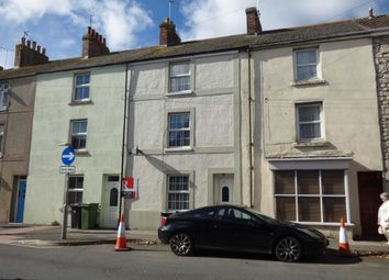 Thumbnail 4 bed terraced house for sale in Easton Square, Portland, Dorset