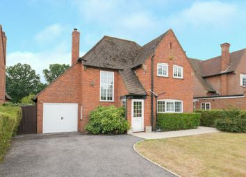 Thumbnail 3 bed detached house to rent in Loudhams Wood Lane, Chalfont St. Giles