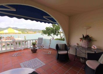 Thumbnail 2 bed semi-detached house for sale in Villa 425F, Jolly Harbour, Antigua And Barbuda