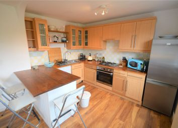 Thumbnail 1 bed flat for sale in St. Kitts Terrace, London