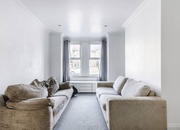Thumbnail 3 bed terraced house to rent in Neuchatel Road, Forest Hill