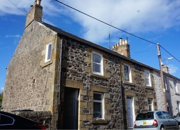 Thumbnail 2 bed flat for sale in Clunie Street, Perth