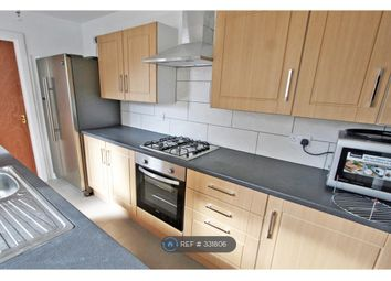 Thumbnail 6 bed terraced house to rent in Richards Street, Cardiff