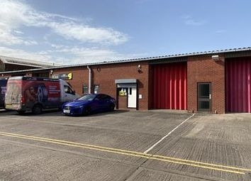 Thumbnail Light industrial for sale in Unit 27, Birchbrook Industrial Park, Shenstone, Lichfield, Staffs