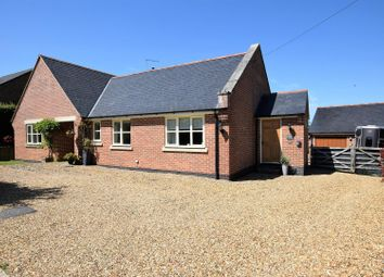 Thumbnail 3 bed detached house for sale in Loddington Lane, Belton In Rutland, Oakham