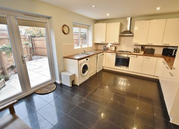 Thumbnail 3 bed semi-detached house for sale in Wakes Drive, Eccles, Manchester