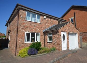 Thumbnail 4 bed detached house for sale in Tolson Street, Ossett
