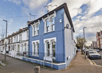 Thumbnail 2 bed terraced house for sale in Amies Street, London