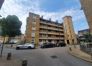 Thumbnail 3 bed flat to rent in Waterloo Gardens, London