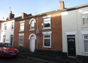 2 bed terraced house for sale in Camden Street, Derby DE22