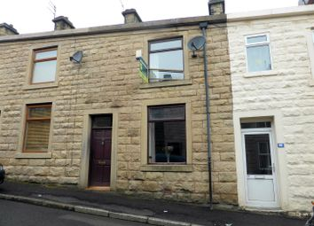 Thumbnail 2 bed terraced house for sale in Stanley Street, Ramsbottom, Bury
