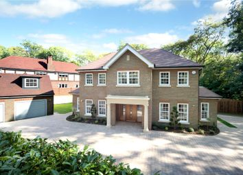 Thumbnail 6 bed detached house for sale in Chorleywood, Hertfordshire