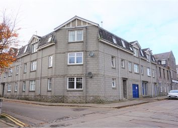 Thumbnail 2 bed flat for sale in 6 Cranford Road, Aberdeen