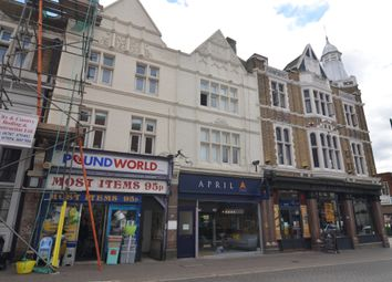 Thumbnail 1 bed flat to rent in 642 High Road Leytonstone, London