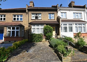 Thumbnail 3 bed terraced house for sale in Horsham Avenue, North Finchley