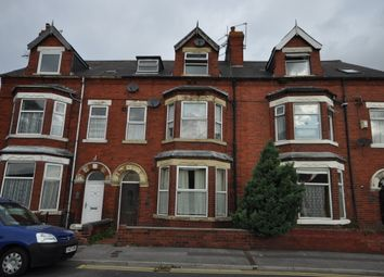 Thumbnail 1 bed flat to rent in Hook Road, Goole
