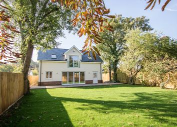 Thumbnail 4 bed detached house for sale in Mill View, London Road, Great Chesterford, Saffron Walden