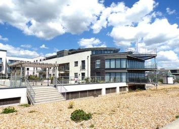 Thumbnail 2 bed flat for sale in The Waterfront, Chichester House, Worthing, West Sussex
