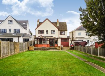 Thumbnail 4 bed detached house for sale in Trysull Road, Wolverhampton