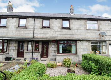 Thumbnail 2 bed terraced house for sale in Faulds Gate, Aberdeen