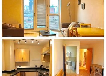 Thumbnail 2 bed flat to rent in Lee Bank Middleway, Birmingham City Centre
