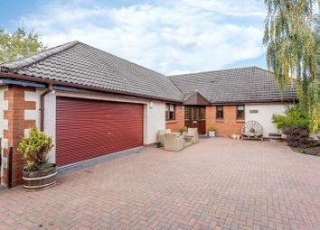 Thumbnail 4 bed detached bungalow for sale in Braes Of Conon, Conon Bridge, Dingwall