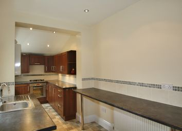 Thumbnail 3 bed terraced house to rent in 20 Wellington Street, Castle, Northwich, Cheshire