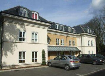 Thumbnail 1 bedroom flat to rent in Oak House, Heathside Crescent, Woking, Surrey