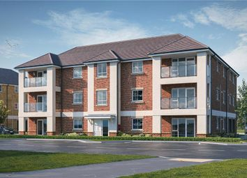 Thumbnail 1 bed flat for sale in The Hawley Collection, Minley Road, Blackwater