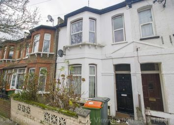 Thumbnail 3 bed terraced house for sale in Grosvenor Road, East Ham