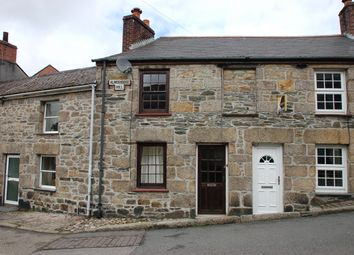 Thumbnail 2 bed terraced house to rent in Almshouse Hill, Helston