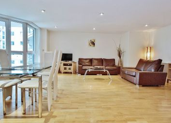 Thumbnail 2 bed flat to rent in Drake House, St George Wharf, Vauxhall