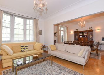 Thumbnail 4 bedroom flat for sale in Rodney Court, Maida Vale W9,