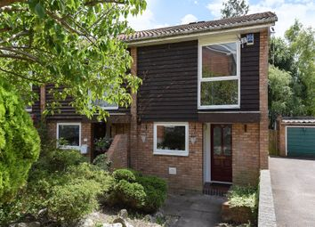Thumbnail 3 bed end terrace house for sale in Inglewood, Pixton Way, Forestdale, Croydon