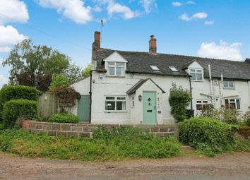 Thumbnail 3 bed cottage for sale in Enson, Stafford