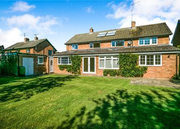 Thumbnail 5 bed detached house for sale in Makins Road, Henley-On-Thames, Oxfordshire