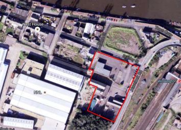 Thumbnail Land for sale in Stanley Street, Workington