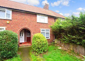 Thumbnail 2 bed terraced house for sale in Green Lane, Dagenham, Essex