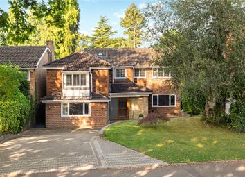 Thumbnail 5 bed property for sale in Roman Road, Dorking, Surrey