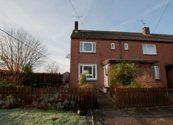 Thumbnail 2 bed terraced house for sale in Caroline Crescent, Alva