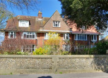 Thumbnail 4 bed terraced house for sale in Richmond Road, Worthing, West Sussex