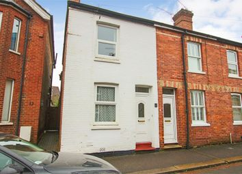 Thumbnail 3 bed end terrace house for sale in Chequer Road, East Grinstead, West Sussex