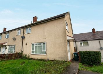 Thumbnail 3 bed end terrace house for sale in The Boxhill, Coventry, West Midlands