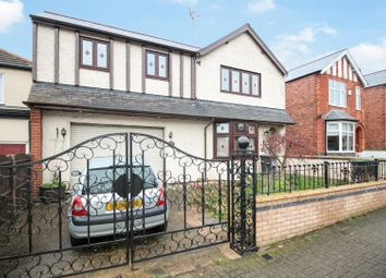 Thumbnail 4 bed detached house for sale in Brookhill Street, Stapleford, Nottingham