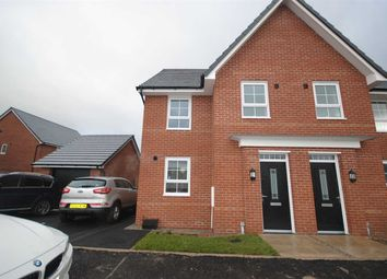 Thumbnail 3 bed property to rent in Bourne Road, Thornton-Cleveleys