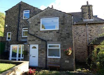 Thumbnail 1 bed terraced house for sale in Peasacre, Micklethwaite, Bingley, West Yorkshire