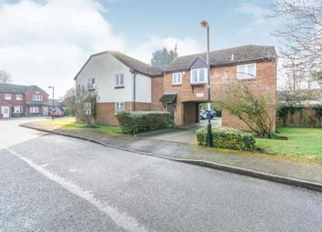 Thumbnail 1 bedroom flat for sale in Yew Tree Close, Lapworth, Solihull
