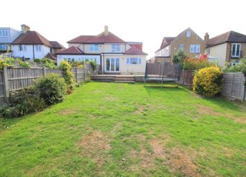 Thumbnail 5 bed semi-detached house for sale in Brocket Road, Welwyn Garden City