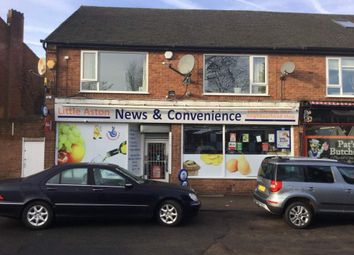 Thumbnail Retail premises for sale in Rosemary Hill Road, Sutton Coldfield