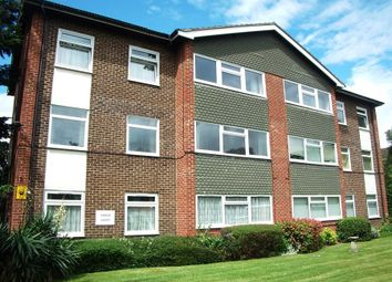 Thumbnail 2 bed flat for sale in Sarum Court, Park House Lane, Reading